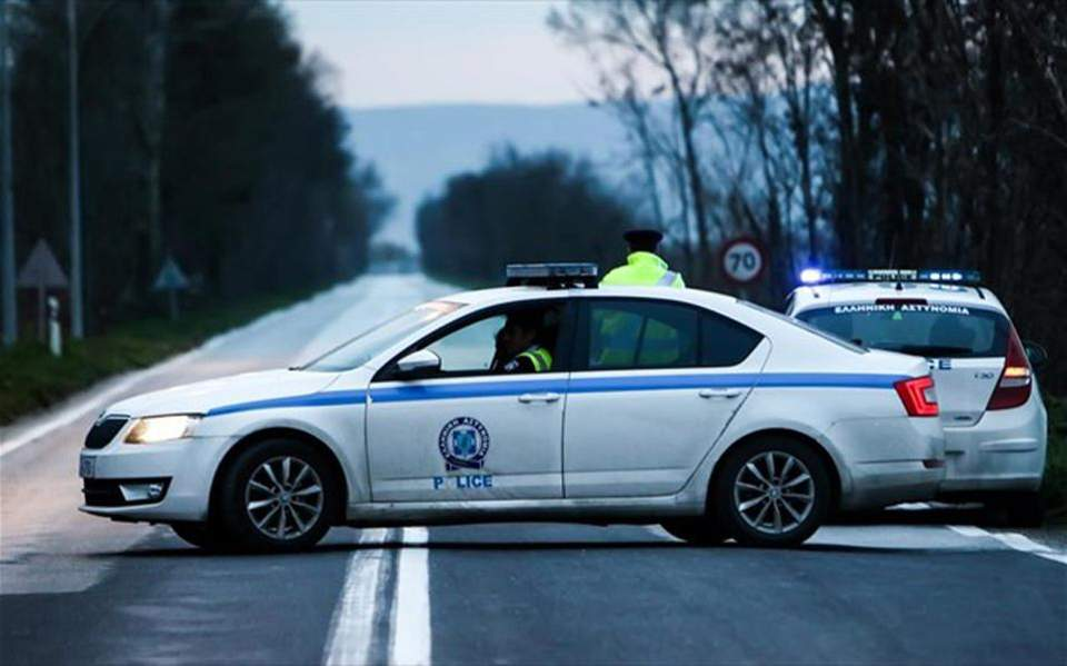 «Ημέρα Χωρίς Τροχαία» με έξι νεκρούς στην Ελλάδα
