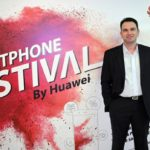 "Smart Deals στο ""The Smartphone Festival by Huawei"" με προνομιακές τιμές στα αγαπημένα Huawei smartphones σας!"