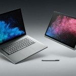 Microsoft Surface Book 2: Επίσημα η νέα γενιά των 2-σε-1 υβριδικών laptops με πανίσχυρα specs [Video]