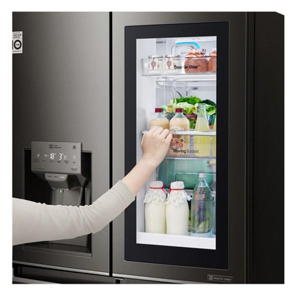 LG InstaView Door-in-Door: Η πρωτοποριακή σειρά ψυγείων αποκτά πλέον και Multi-Door μοντέλα [InnoFest Europe 2018] 1