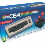 THEC64 Mini: Η αναβίωση του Commodore 64 έρχεται στις 29 Μαρτίου σε τιμή $69.99! [Videos]