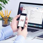 Gmail Go: Διαθέσιμη η ελαφριά έκδοση της υπηρεσίας για συσκευές Android Go