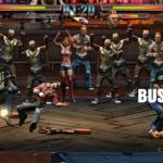 Raging Justice: Ένα σύγχρονο side-scrolling beat 'em up στα χνάρια του Final Fight [Video]