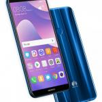 """Huawei Y7 Prime (2018): Επίσημα με οθόνη 5.99"""" 18:9, Snapdragon 430, διπλή κάμερα και Android 8.0 Oreo"""