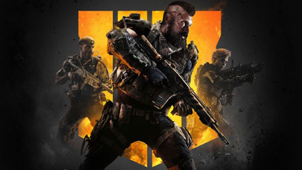 Call of Duty: Black Ops 4, χωρίς single player campaign, αλλά με Battle Royale mode [Video]