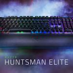 Razer Huntsman: Η νέα ναυαρχίδα των gaming keyboards με τα πρωτοποριακά Opto-Mechanical Switches [Video]