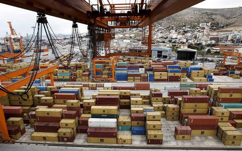 «Καμπανάκι» για τις ελληνικές εξαγωγές στην Τουρκία