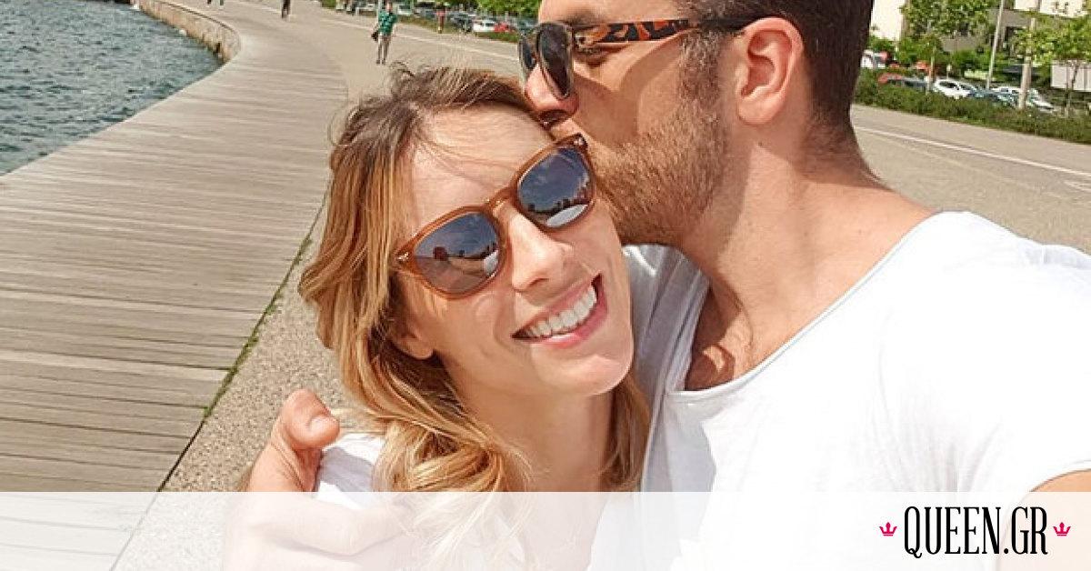 Αποκλειστικό! Η Μαρία Λουίζα Βούρου παντρεύεται σήμερα