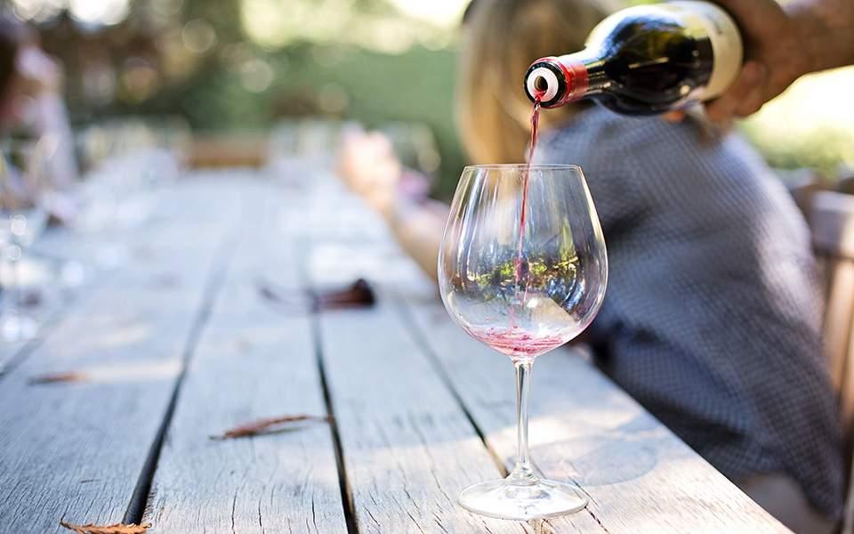 Στις 25 Οκτωβρίου η καταβολή του Ειδικού Φόρου Κατανάλωσης στο κρασί 1