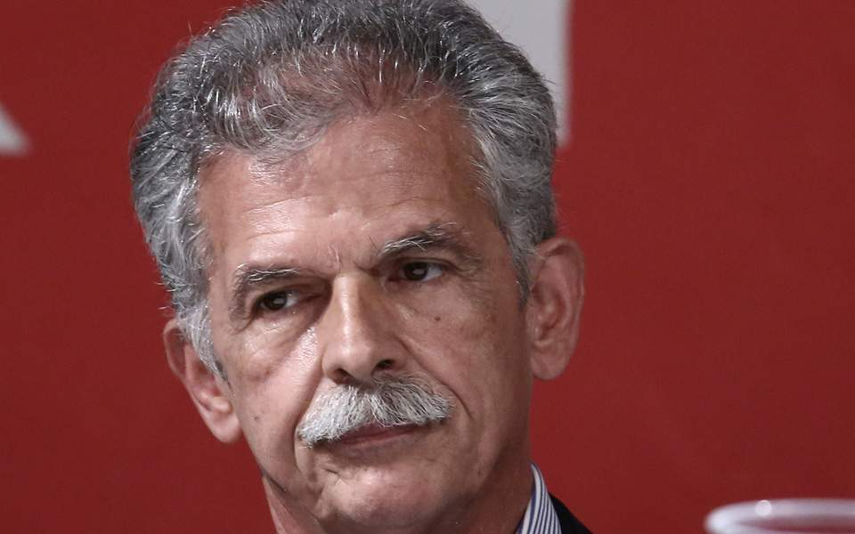 Σπ. Δανέλλης: Συμφωνία Πρεσπών και ψήφος εμπιστοσύνης δεν πάνε χωριστά
