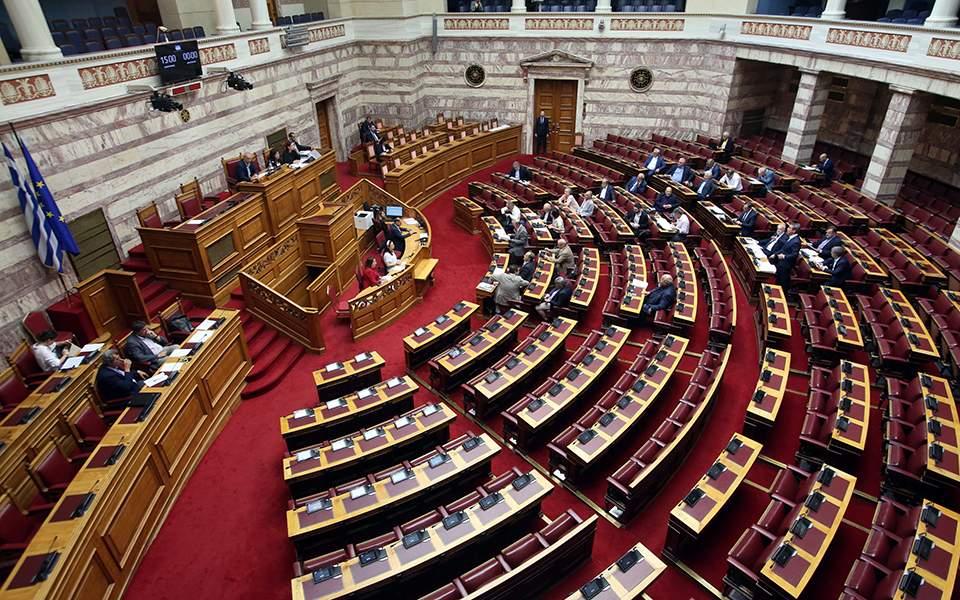 Κόμματα και υπηρεσίες που αξιοποίησαν τις μετατάξεις