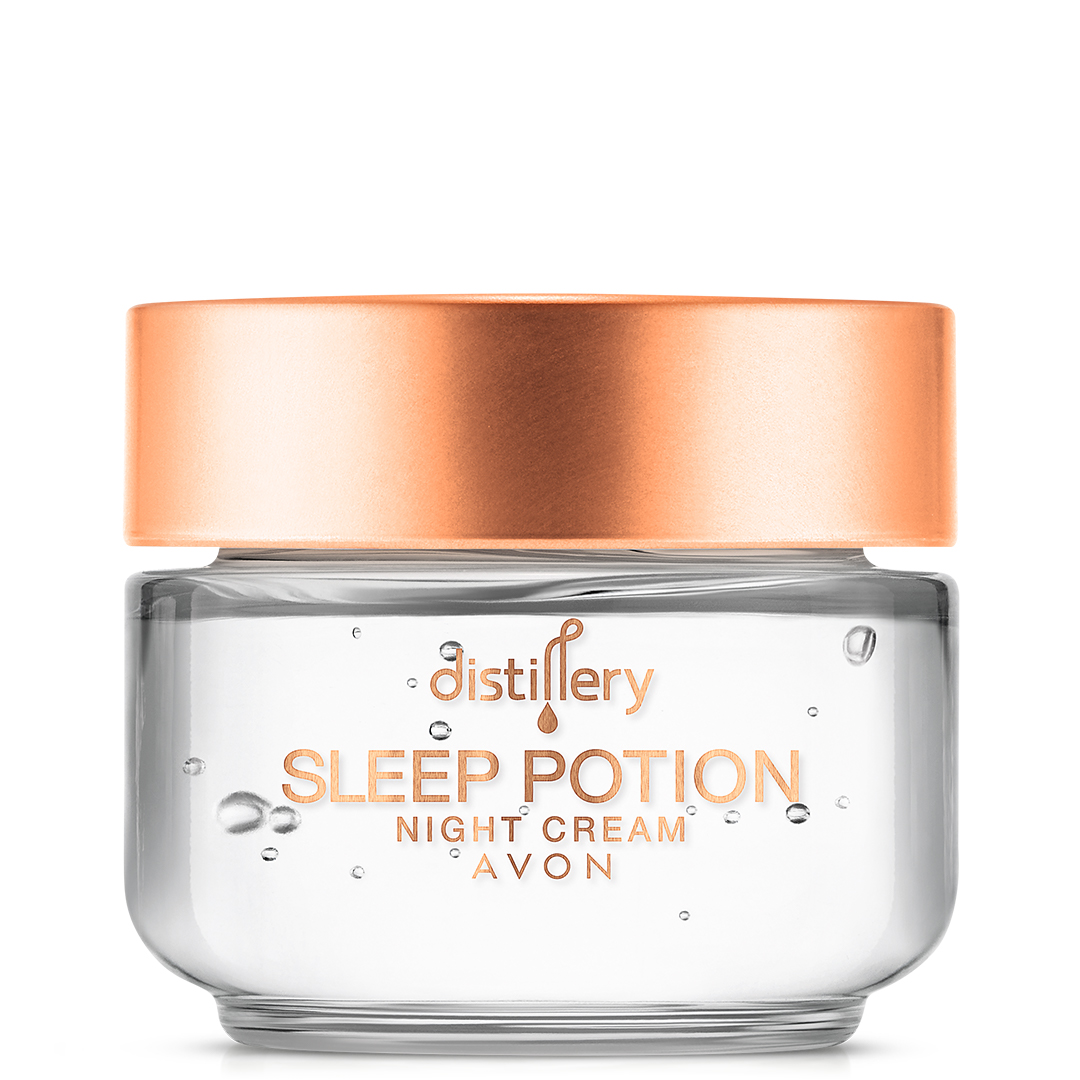 Distillery NightCream