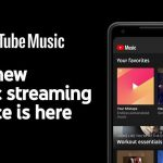 YouTube Music: Προεγκατεστημένο στα smartphones με Android 9 και Android 10