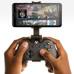 Game streaming από Xbox σε συσκευές Android με τη λειτουργία Console Streaming
