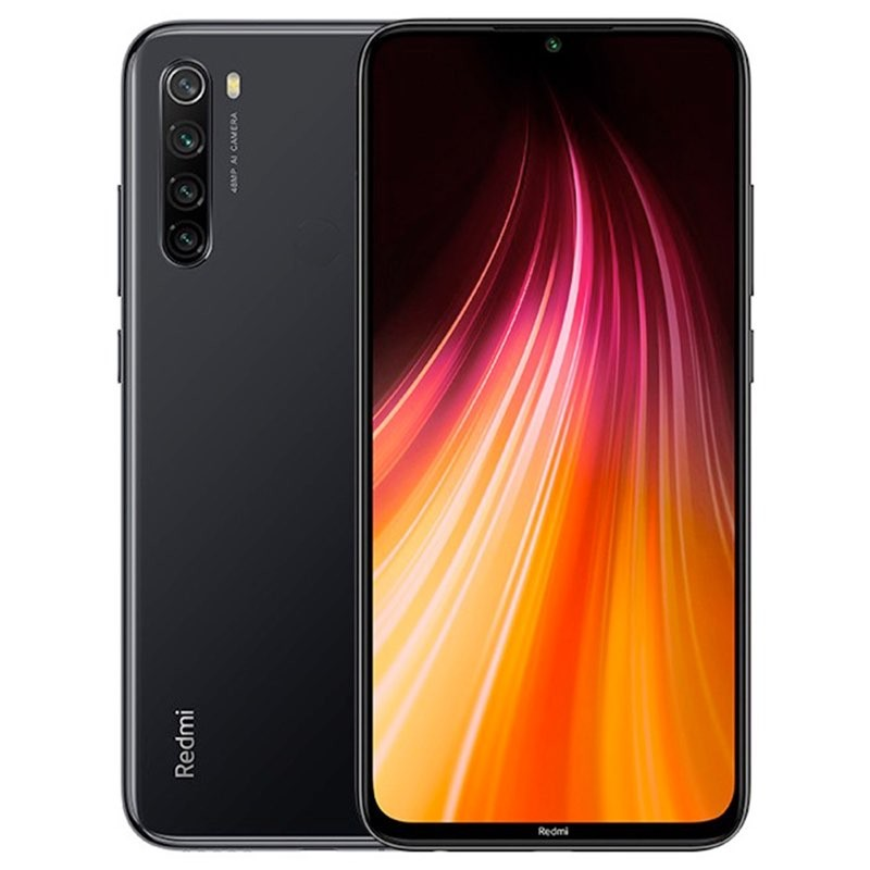 Redmi Note 8T: Νέα παραλλαγή του value-for-money smartphone με τιμή μόλις €199