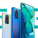 Honor V30 Pro: Το πρώτο smartphone με Huawei Mobile Services έρχεται Ευρώπη