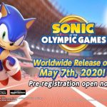 Sonic at the Olympic Games – Tokyo 2020, έρχεται σε Android και iOS