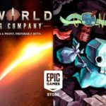 Offworld Trading Company και GoNNER διαθέσιμα δωρεάν στο Epic Games Store