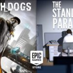 Watch Dogs και The Stanley Parable διαθέσιμα δωρεάν στο Epic Games Store