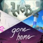 Gone Home, Hob, Drawful 2 και Totally Reliable Delivery Service δωρεάν στο Epic Games Store