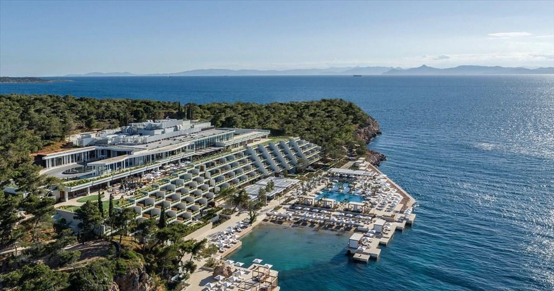 Ανοίγει στις 12 Ιουνίου το Four Seasons Astir Palace Hotel Athens