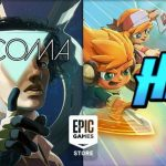 Tacoma και Next Up Hero διαθέσιμα δωρεάν στο Epic Games Store