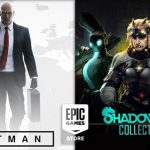 Hitman και Shadowrun Collection διαθέσιμα δωρεάν στο Epic Games Store