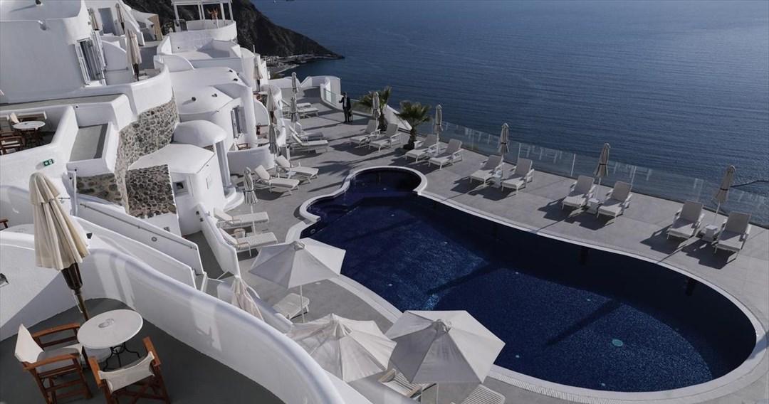 Με Υγειονομικό Πρωτόκολλο 6 στα 10 ξενοδοχεία στο Νότιο Αιγαίο