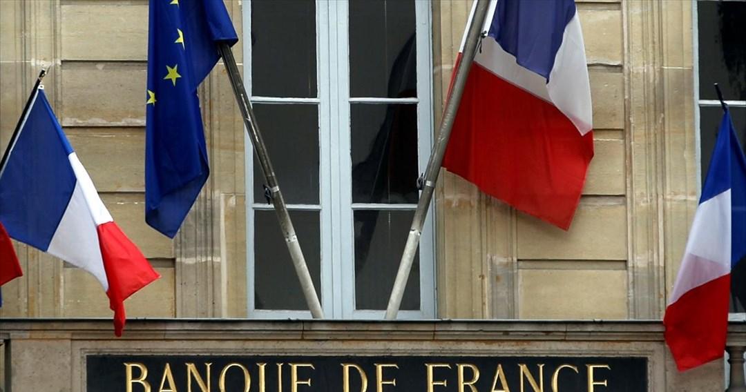 Σε ναδίρ 52 ετών το γαλλικό ΑΕΠ με πτώση 13,8% στο β' τρίμηνο