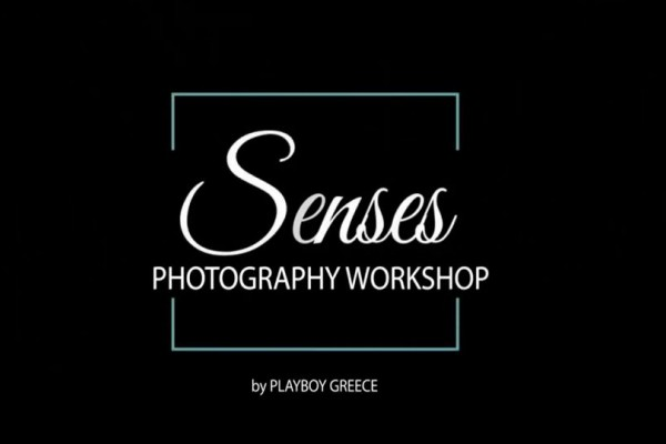 «Senses: A Photography Workshop by Playboy Greece»: Ζήσε την εμπειρία ενός αυθεντικού Playboy Shooting - Sex 2