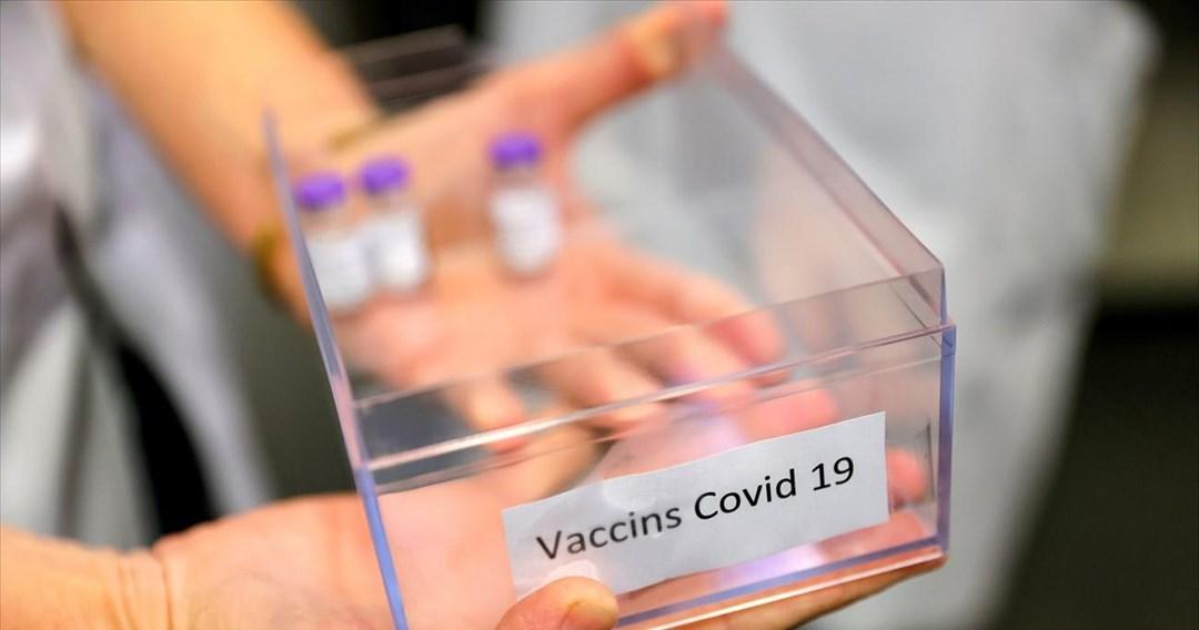 Προειδοποιήσεις για καθυστερήσεις στη διανομή των εμβολίων