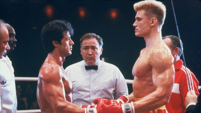 Rocky Vs. Drago – The Ultimate Director's Cut, η επίσημη ονομασία του «νέου» Rocky 4