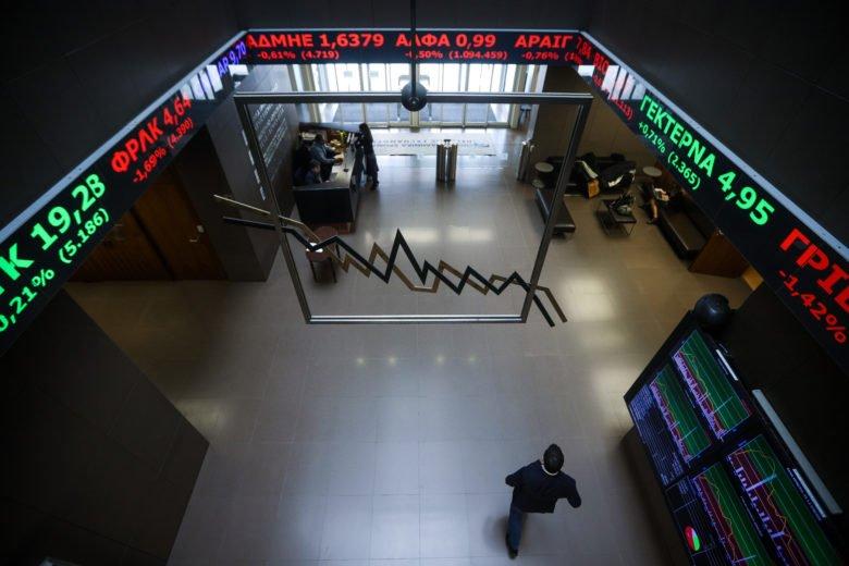 Νέα άνοδος 1,12% στο Χρηματιστήριο – News.gr