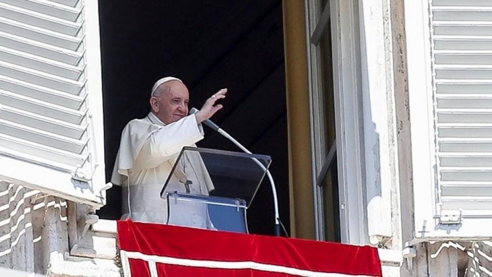 Ο Πάπας Φραγκίσκος ίσως μεταβεί στη διάσκεψη του ΟΗΕ στη Γλασκόβη