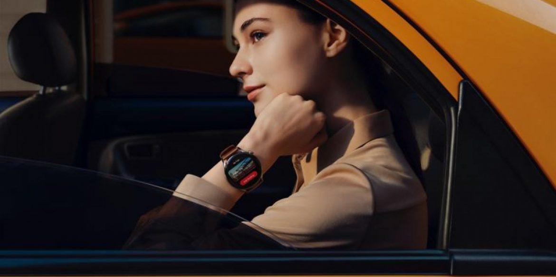 Όσα χρειάζεστε από ένα smartwatch και κάτι παραπάνω!
