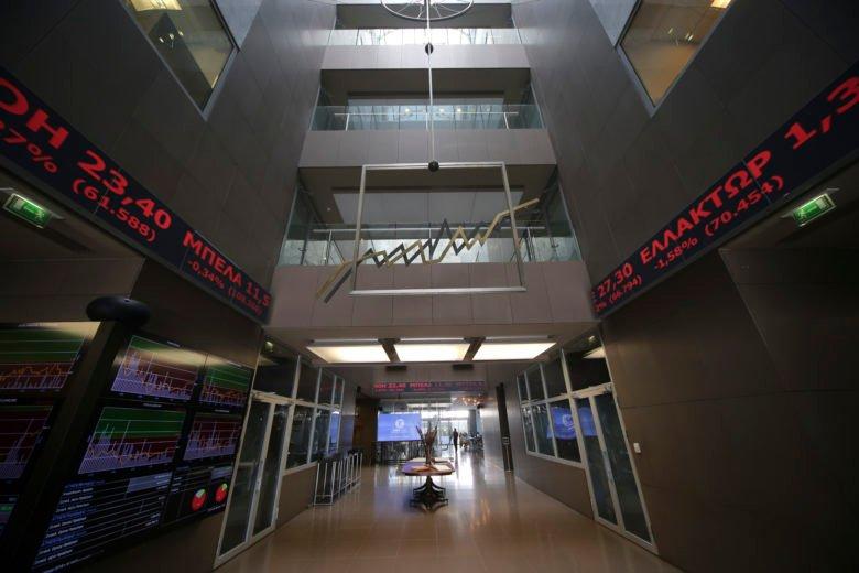 Με μικρή άνοδο και χαμηλό τζίρο έκλεισε το Χρηματιστήριο – News.gr