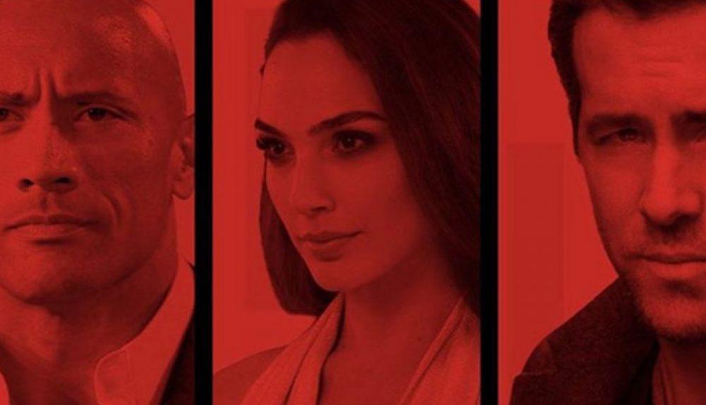 Νέο trailer για την επερχόμενη ταινία δράσης 1